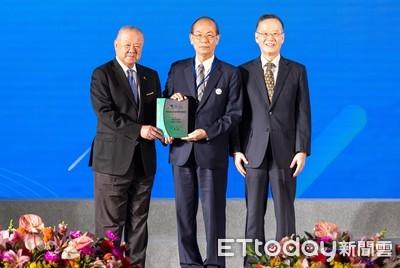 台灣企業永續獎今登場 中石化獲3項大獎肯定