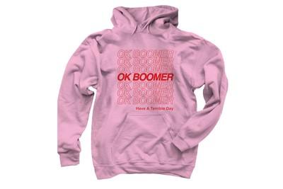 OK Boomer到底是什麼意思?