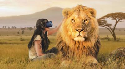 宏達電展示新型態VR教育 推動劇場情境式教學