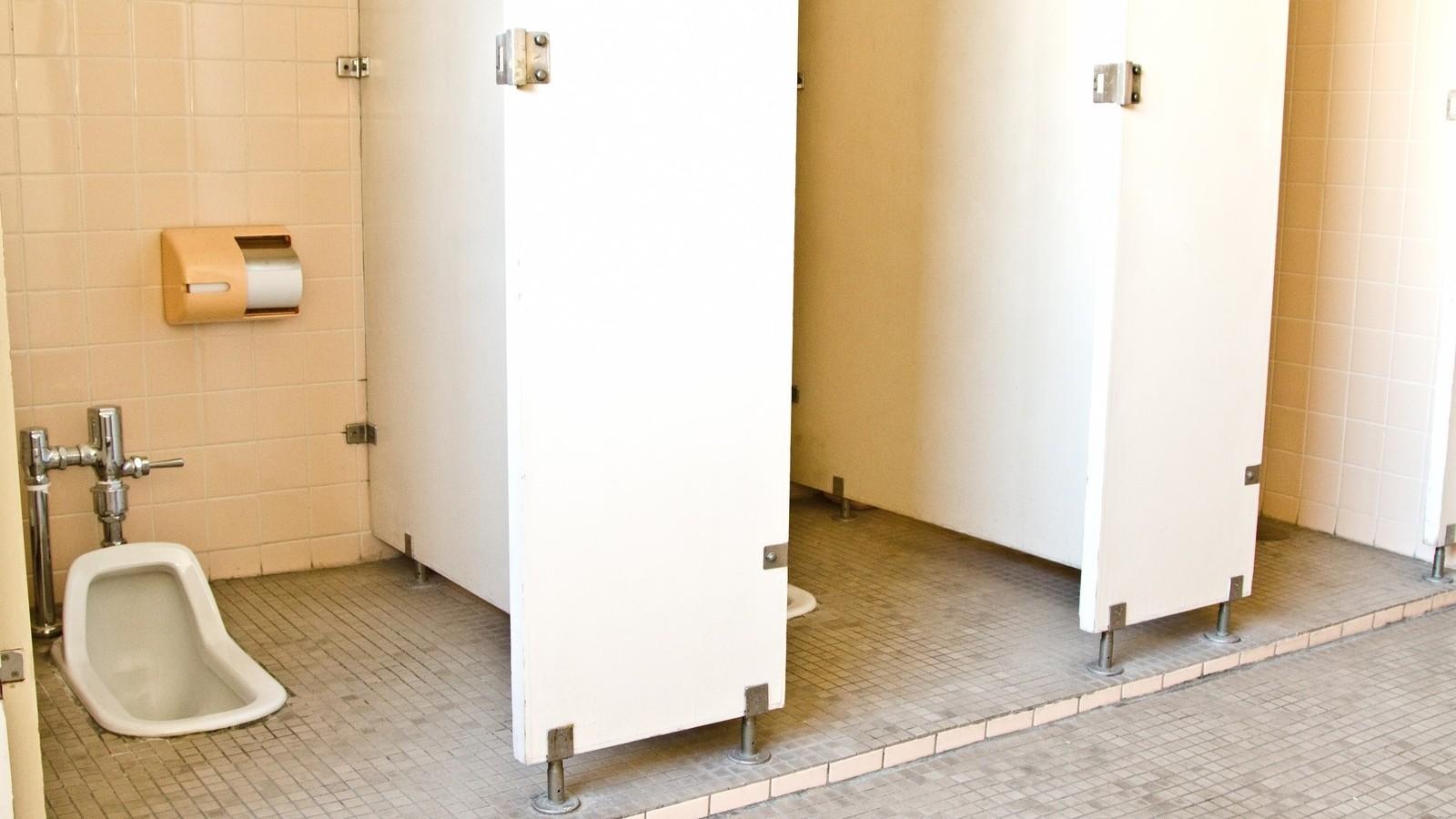 ▲廁所,公共廁所,顯圖。(圖/取自免費圖庫Pakutaso)