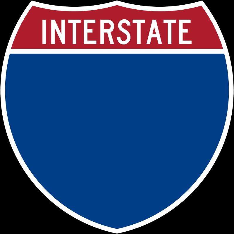 ▲美國國道,林肯公路。(圖/作者阿雜提供)