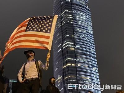 川普簽香港人權法案!香港地位成關鍵