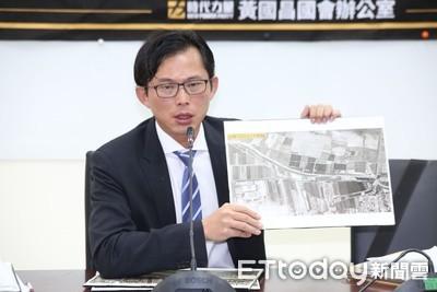 揭私菸案、砂石案 黃國昌:別讓藍綠掩護貪污腐敗