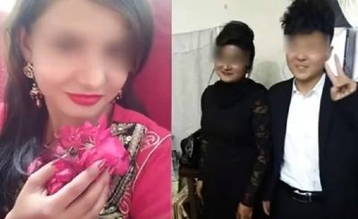 男想娶巴基斯坦正妹 慘被槍抵頭