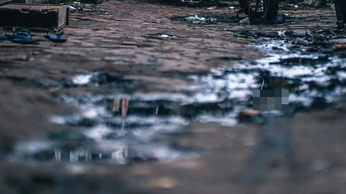 ▲髒亂,命案現場。(圖/取自免費圖庫Pixabay)