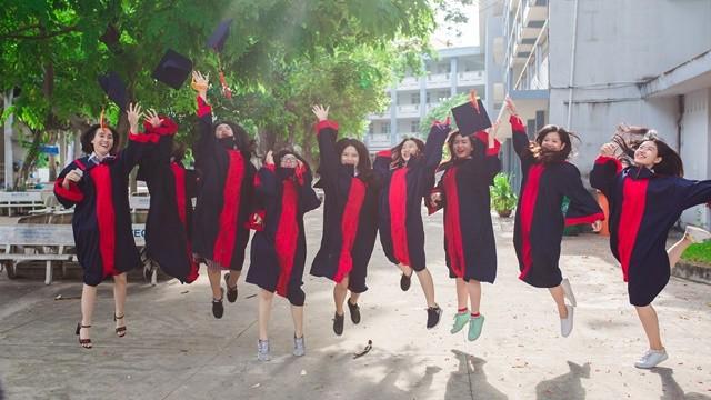▲▼畢業。(圖/取自免費圖庫Pixabay)