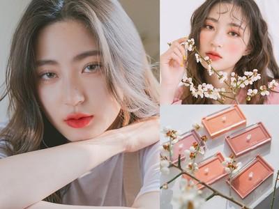 韓妞化妝包必備3個平價彩妝品牌