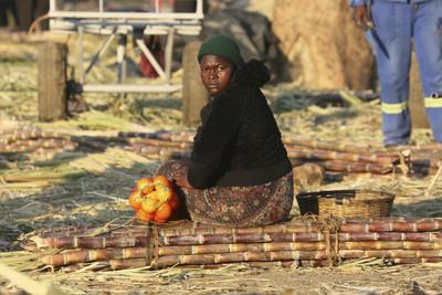 UN:辛巴威面臨人為飢荒危機邊緣