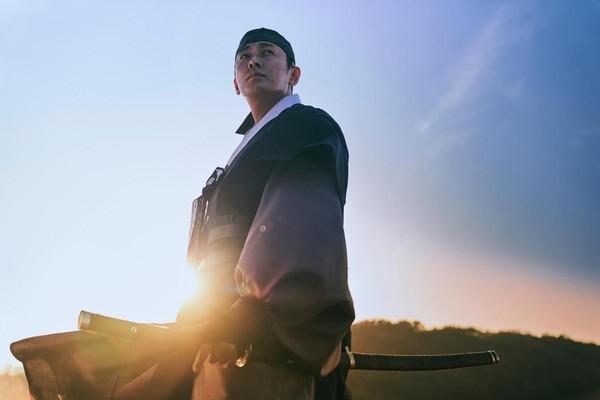 《李屍朝鮮》第一季口碑叫好,許多戲迷迫不及待第二季上線。(NETFLIX提供)