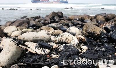 德翔貨輪擱淺漏油 判賠金山漁會1.6億元
