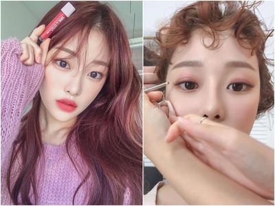 韓妞公開化妝包必備5單品