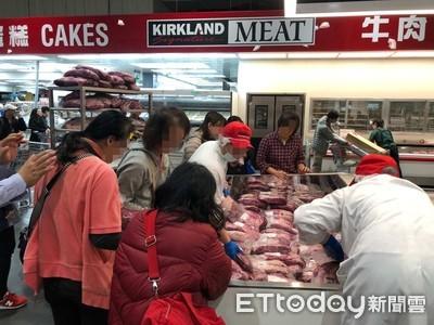 牛肉終於出現!好市多購物節倒數