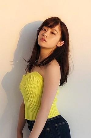 ▲日本第13屆最想擁有的女星面孔排行。(圖/翻攝自推特)