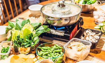 吃火鍋不發胖秘訣!營養師:掌握6訣竅 讓你脂肪不易囤積