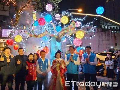 2019冬戀蘭陽溫泉季 點燈啟動溫泉盛會