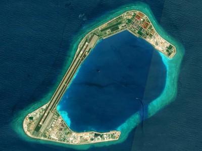 解放軍少將:南海建島20人中暑亡