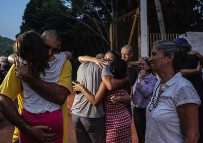 巴西政府控NGO縱火亞馬遜 「先抓4人審問」