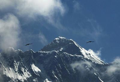 57歲台灣登山客傳於尼泊爾登山身亡