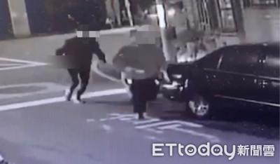 三峽男子財務糾紛揮刀傷人 3日後感情糾紛換他被砍