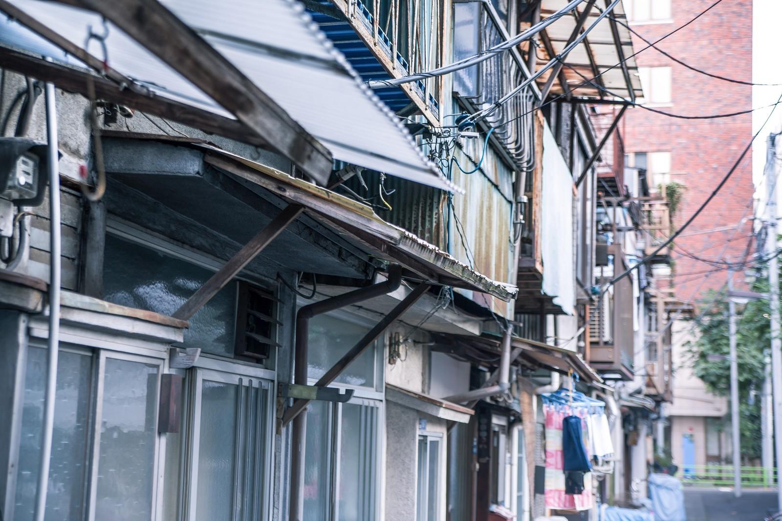 住宅(圖/免費圖庫pakutaso)
