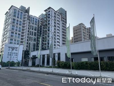 房價衝高、餘屋量大 台南人11月「袖手旁觀」買房量縮逾1成