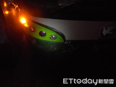 騎機車闖國道遭3車撞擊 死者曾任警職