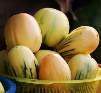 超級食物 祕魯的蛋黃果「仙桃」