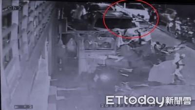 板橋40年「滷肉飯千金」暗夜返家險遭擄