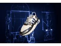 adidas跨界聯名星戰 電影角色設計鞋款12/2發售
