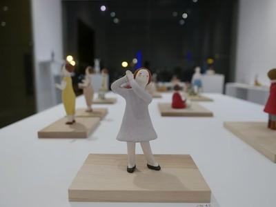 日本雲朵療癒系陶藝家塑造童話日常
