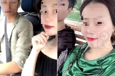 23歲正妹遇高富帥 懷孕後發現自己是小三