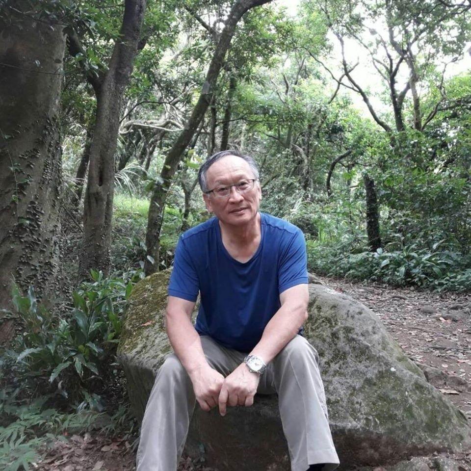 ▲▼二二八紀念館館長楊振隆。(圖/翻攝楊振隆臉書)