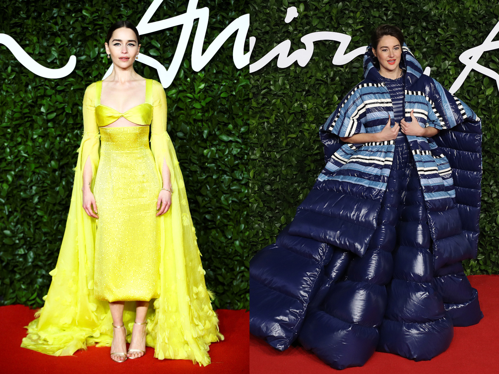 ▲British Fashion Awards。(圖/CFP)