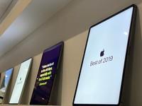 紐約直擊/果粉沒下載就落伍了!Apple公佈App Store年度最佳遊戲、App