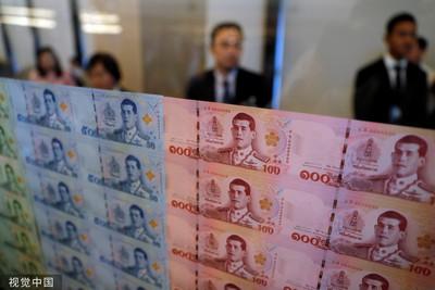 泰銖太強勢 泰總理:多改用美元