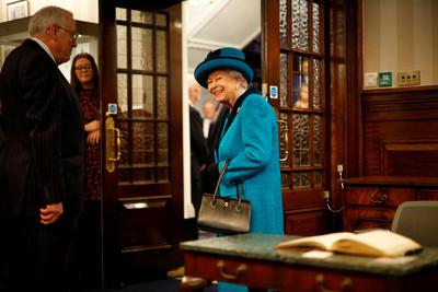 英女王駕崩謠言瘋傳 王室出面澄清
