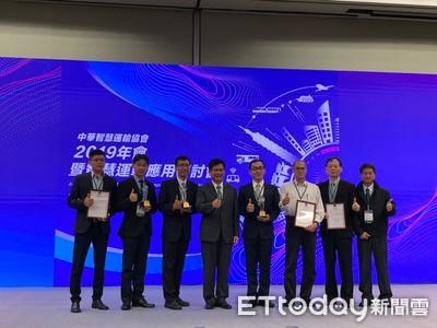 台南市運輸走廊壅塞改善計畫獲佳作