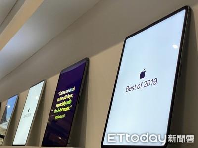 App Store年度最佳遊戲、App公佈