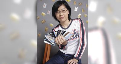 台灣人該擔心的,是楊蕙如跟她背後的「民主之賊」們