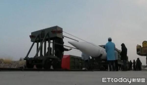 「星空-2」乘波體最新進展! 完成彈道大機動轉彎動作