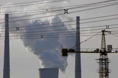 中國重啟燃煤電廠 不當氣候領跑者
