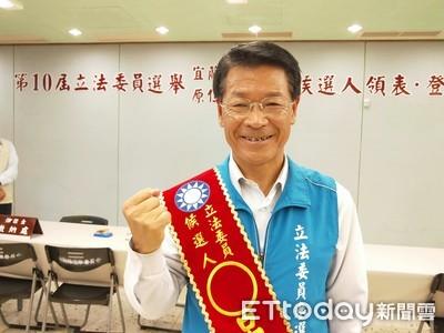 外交官之死扯出卡神 呂國華:謝長廷應立即辭職