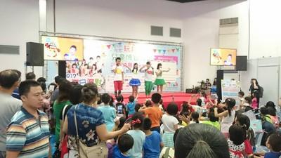 媽PO網炫耀腸病毒孩比賽拿第一