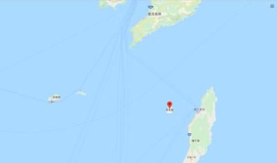 日本同意160億購買馬毛島 供美軍演習
