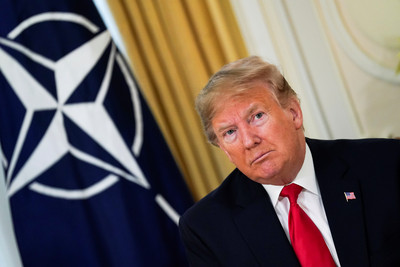 美商務部長:川普連任再和中國談判也不遲
