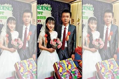 娶越南新娘花32萬 老實男慘遭家暴