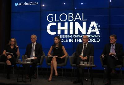 卜睿哲:若蔡連任,中國繼續「剛剛好」手法