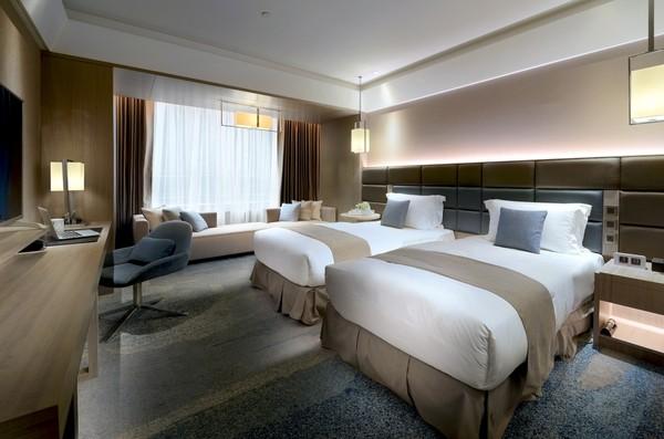 2大飯店推出聖誕住房優惠 12月期間入住可抽沖繩雙人來回機票