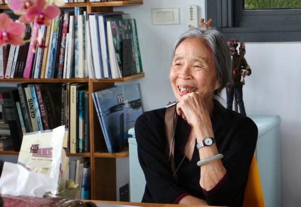 國家文藝獎7位獎者出爐!「台灣圖書館之母」王秋華94歲獲建築獎