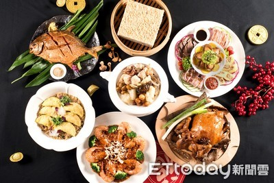 「五星級美味帶回家!」六福集團線上線下齊發 搶攻40億元年菜商機
